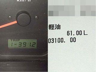 150215 391.2キロで61.0リットル.jpg